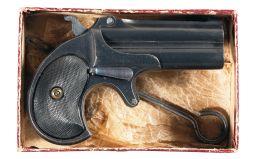 Remington Arms Inc - Derringer