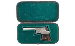 E. Remington & Sons - Vest Pocket Pistol