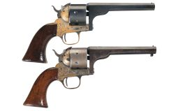 Moores Patent Firearms Co   - Belt