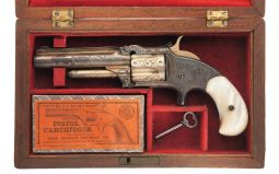 Smith & Wesson - 1-1/2