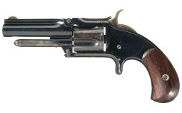 Smith & Wesson - 1 1/2