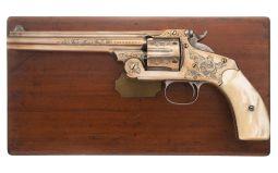 Smith & Wesson - New Model  No 3