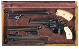 Smith & Wesson - 1891