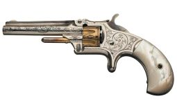 Smith & Wesson - Tip-Up