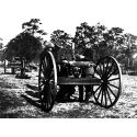 Colt - 1897 Gatling Gun