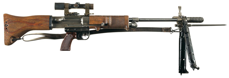 Full list of weapons? : BattlefieldV