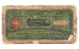 Box of Remington Arms-Union Metallic Cartridg
