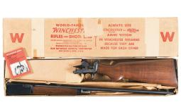 Winchester - 63-Rifle