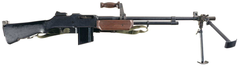 Rock Island  Rifle