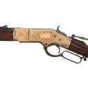 Winchester - 1866