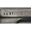 Second Model Paris Addressed LeMat Two-Barrel Revolver