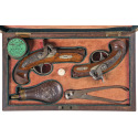 Henry Deringer Rifles And Pistols  - Percussion Pocket