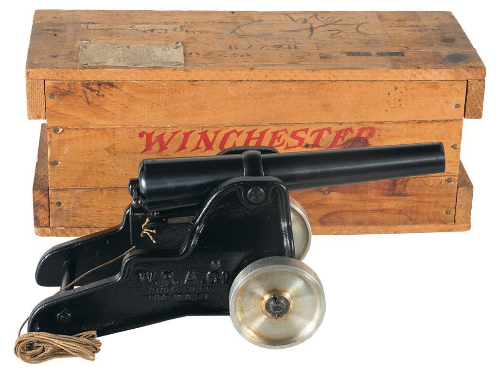 10ga Signal Cannon
