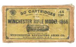 Scarce Box of Winchester Repeating Arms