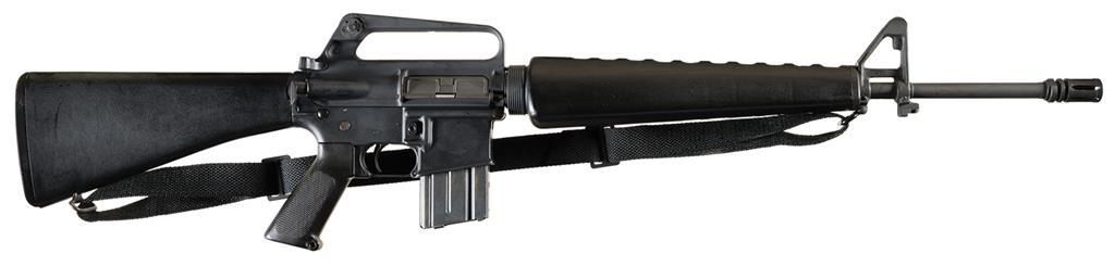 Resultado de imagen para M16A1