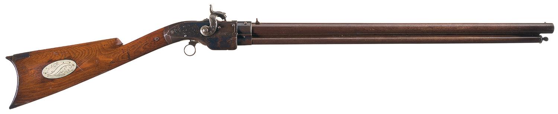 Smith Jennings Rifle 54