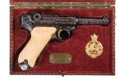 Mauser - 1934