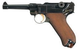 DWM - Luger 1908