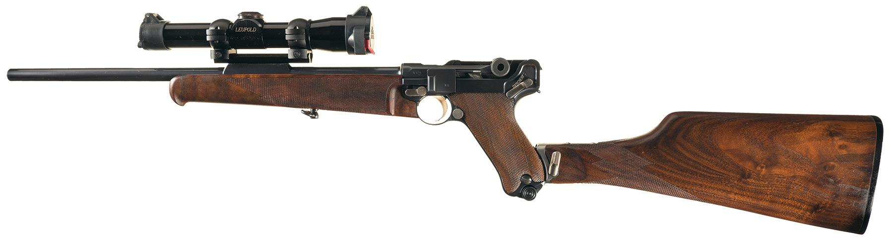 Image result for beckett solo carbine to pistol