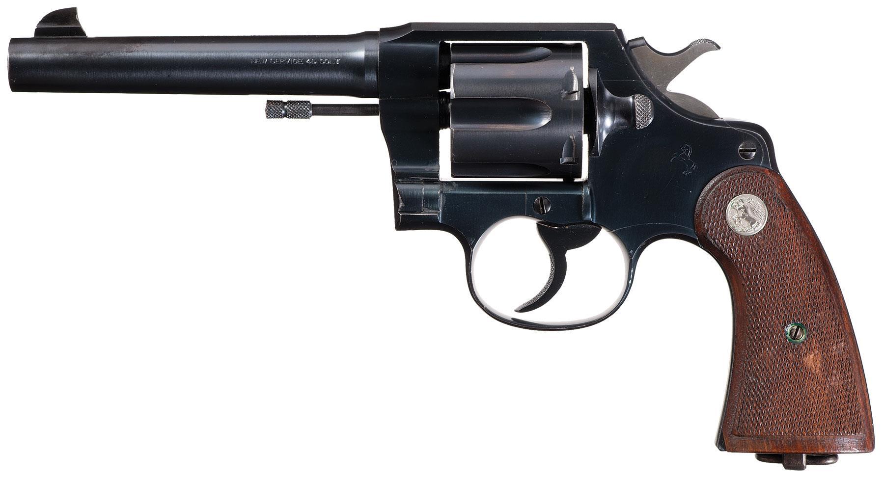 Rock Island Gun Auction Company