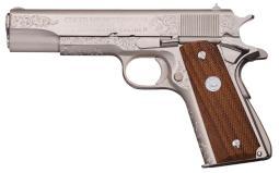 Colt MKIV Series 70 Government Model Semi-Auto Pistol