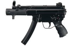 Original Pre-Ban Heckler & Koch SP89 Semi-Automatic Pistol