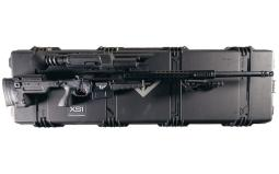 TrackingPoint Model XS2/Surgeon Remedy XL Bolt Action Rifle