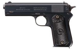 Excellent Colt Model 1903 Pocket Hammer Semi-Automatic Pistol