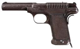 Savage Arms Corporation 1907 Pistol 45 ACP