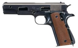 Union Switch and Signal 1911A1 Pistol 45 ACP