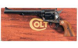 Colt Third Generation New Frontier SSA