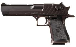 Magnum Research  Inc   - Desert Eagle
