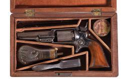 Colt - 1855 Sidehammer