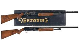 Browning Arms - 12