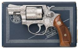 Smith & Wesson - 60