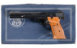 Smith & Wesson - 41