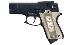 Smith & Wesson - 39-2