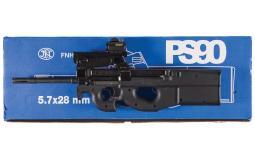 Fnh Usa  Inc   - PS90