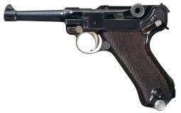Krieghoff  P.O8 Luger