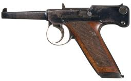 Adler Semi-Automatic Pistol 5.5 mm