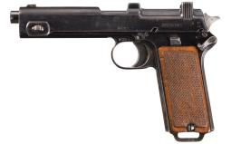 Steyr 1911 Pistol 9 mm Steyr
