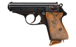 Walther - PPK