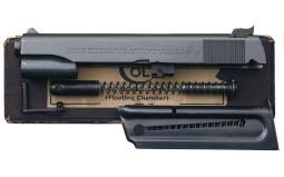 1941 Colt Service Model Ace Conversion Unit with Box