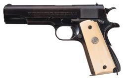 Colt Government Model Pistol, 1926