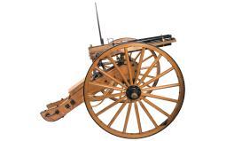 Michael B. Suchka  Hotchkiss Revolving Cannon