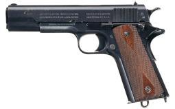1917 U.S. Colt 1911 Pistol