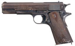 Springfield Armory U.S. 1911 Pistol 45 ACP
