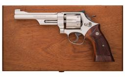 Smith & Wesson - 27