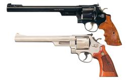 Smith & Wesson - 29