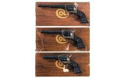 Colt - Peacemaker